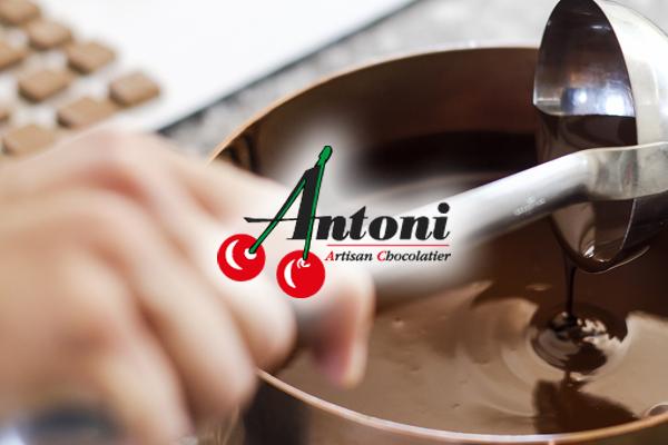 Antoni – artisan chocolatier