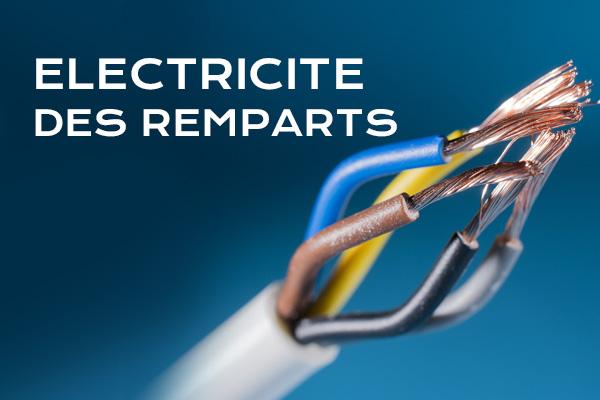 Electricité des Remparts