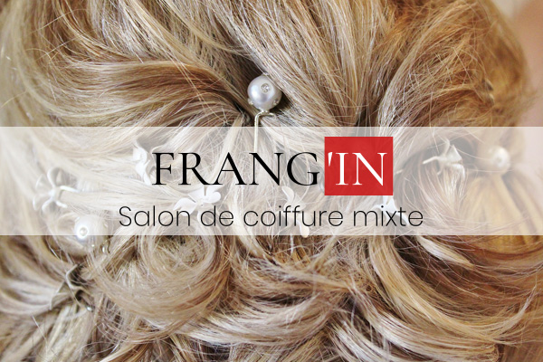 Coiffure Frang'In