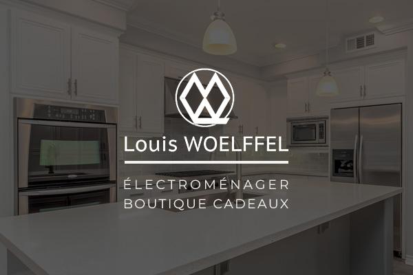 Louis WOELFFEL