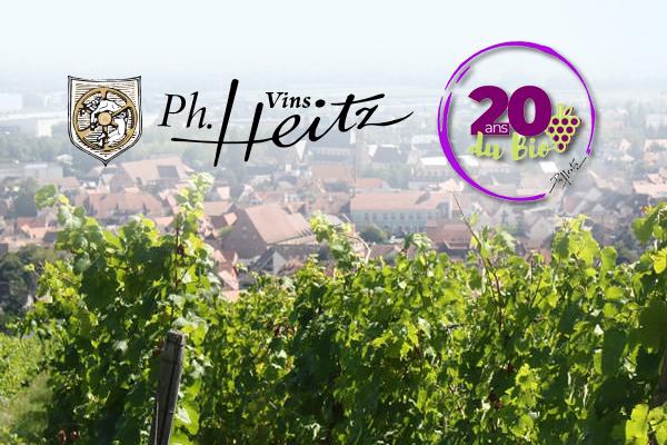 Vins Philippe Heitz