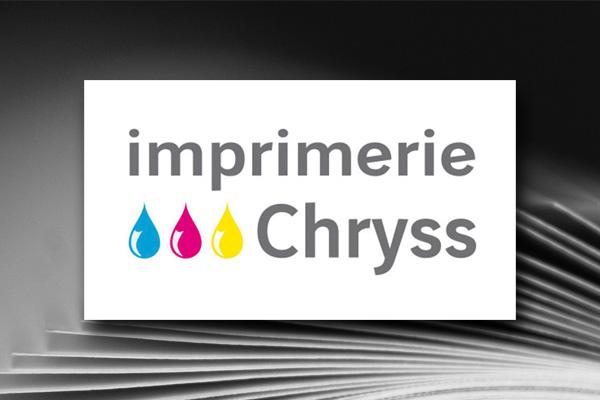 Imprimerie Chryss