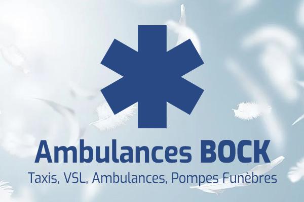 Ambulances BOCK