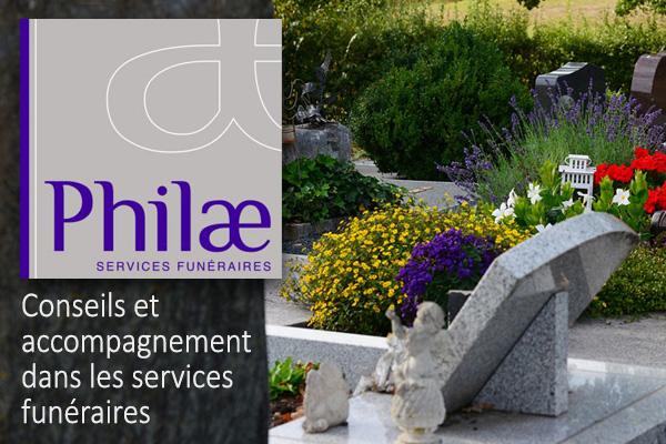 Philae Services Funéraires Molsheim