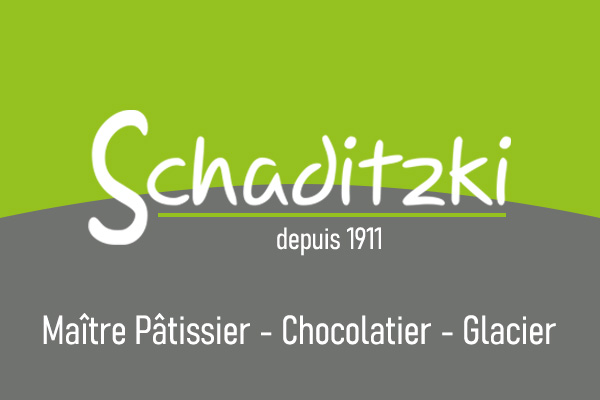 Schaditzki Maître Pâtissier