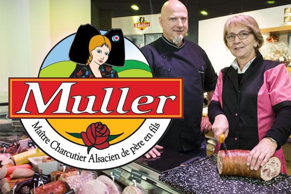 Charcuterie Muller Molsheim